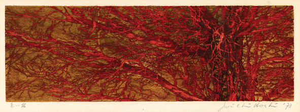Red Branches (Aka eda)