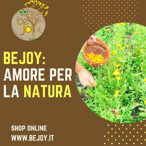BeJoY.it: amore per la Natura