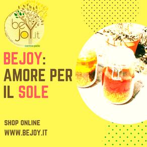 BeJoy.it: amore per il Sole