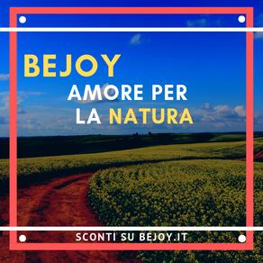 BeJoY...amore per la Natura!