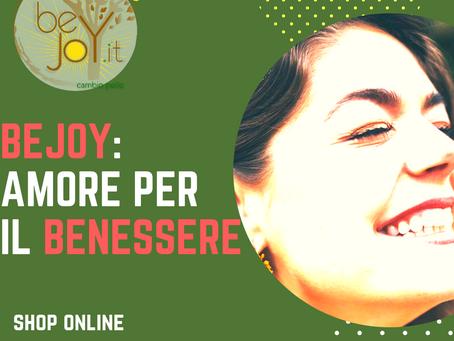 beJoY.it : amore per il Benessere