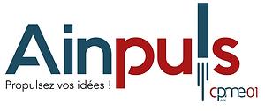 Logo Ainpuls cpme