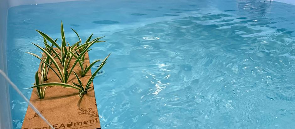 Un article concernant Piscinotron sur le site Guide-piscine.fr