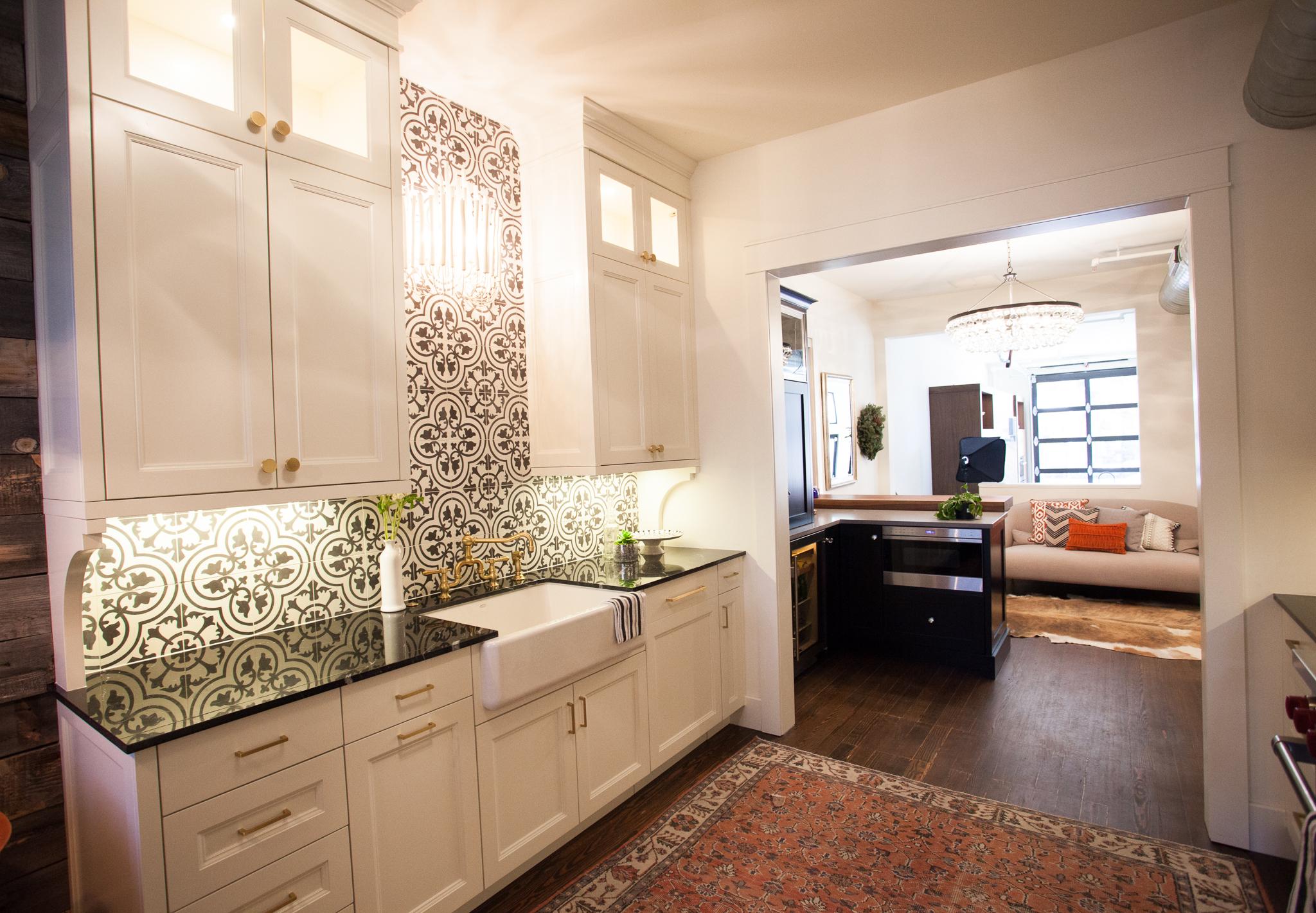 Aspen Leaf Kitchens Showroom-17