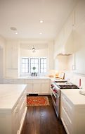 Click here to see some of the products that we offer and view custom kitchens, bathrooms and more.