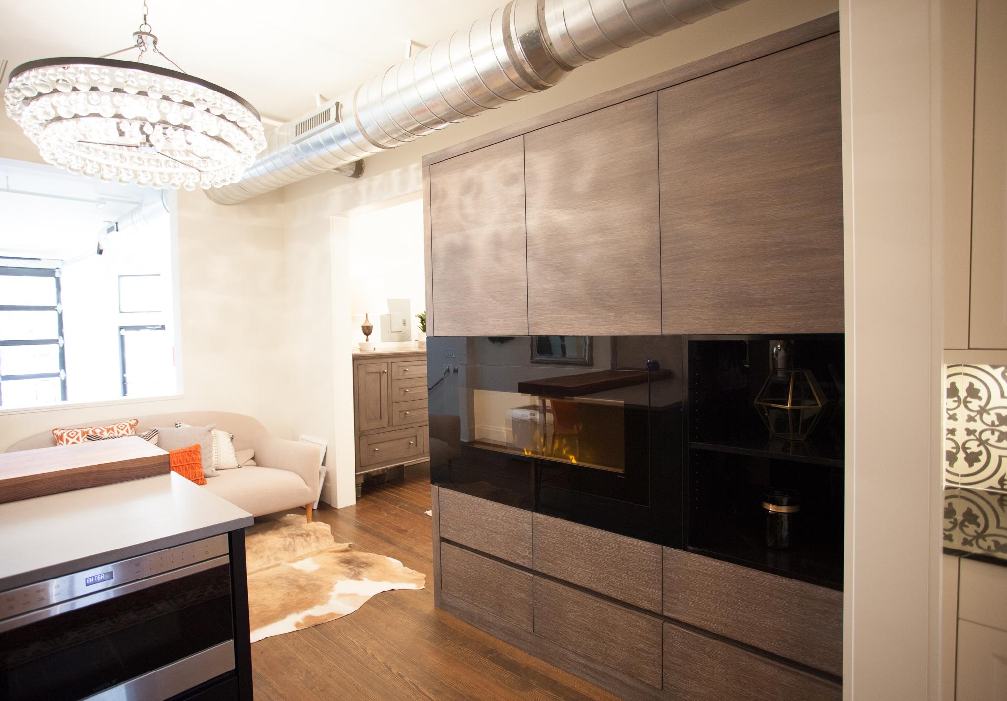 Aspen Leaf Kitchens Showroom-15