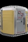 P&P ADA-Handicap Toilet