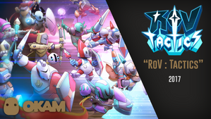 RoV : Tactics