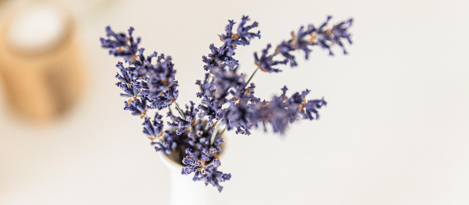 Benefits Of Lavender Oil For Skin