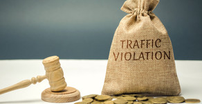 I got a Traffic Ticket in New York, Now What?