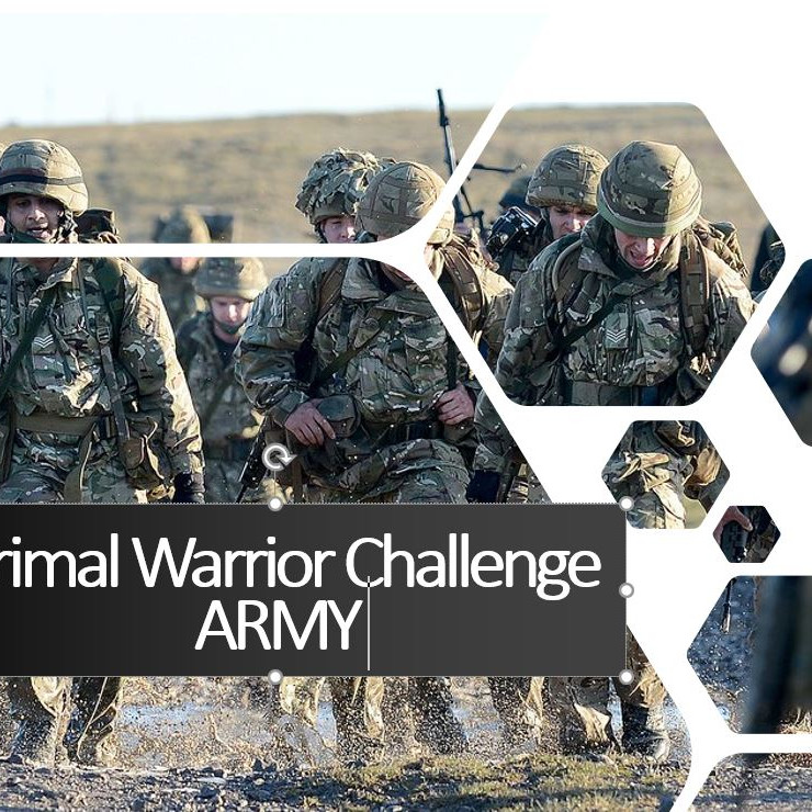 The Primal Warrior Challenge (Army) (2)