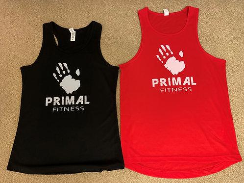 All colours Primal Fitness training vest
