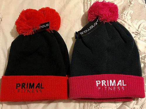 Primal Bobble hat