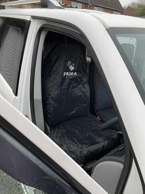 Primal Car seat covers