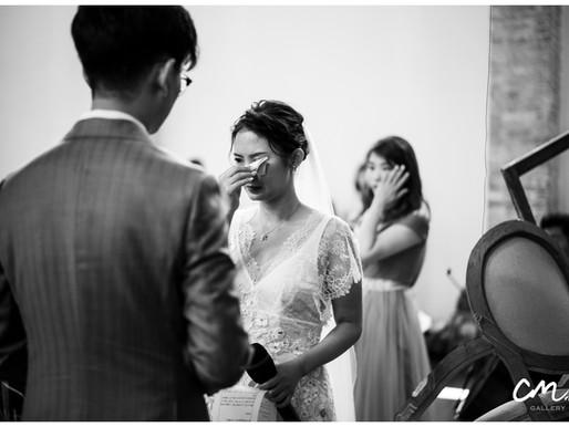 ANNIE  + TOM BEIJING WEDDING
