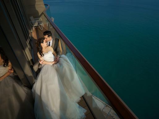Hong Kong Wedding