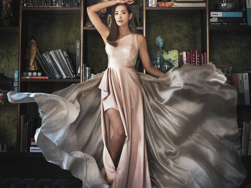 Portrait - 吳幸美 Amy Ng