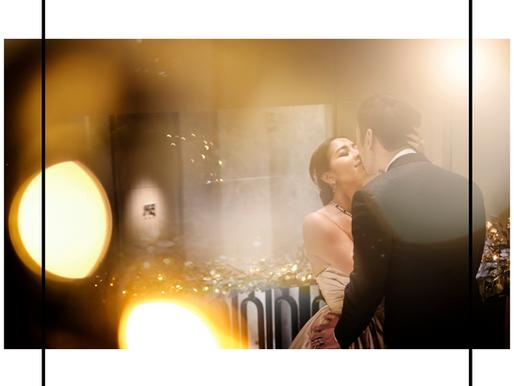 RANIA + JAMIE HONG KONG WEDDING RECEPTION