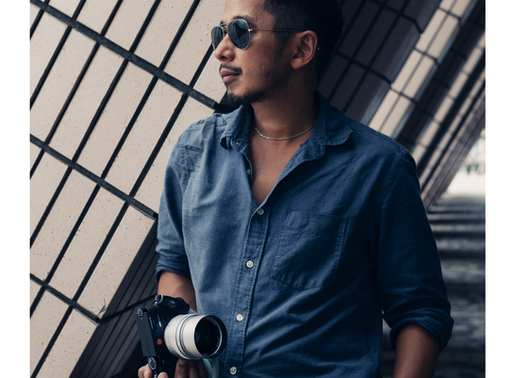 Hands-On First Impression of the Leica M10-R with CM LEUNG