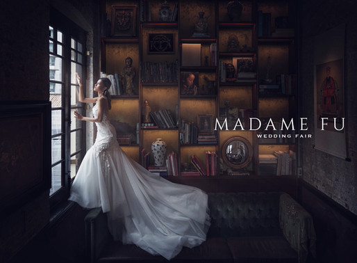 MADAME FU WEDDING FAIR