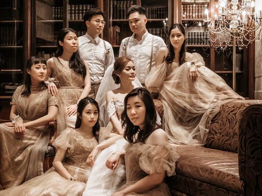 Hong Kong Wedding Sabrina +Jay
