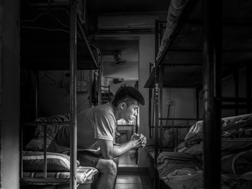 Leica Camera interview CM Leung