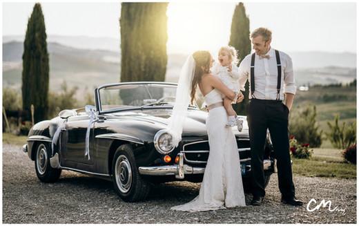 tuscany pre wedding