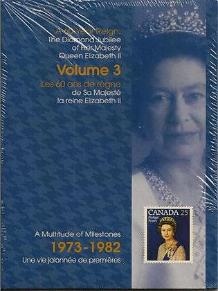 Queen Elizabeth II Diamond Jubilee *1973-1982*