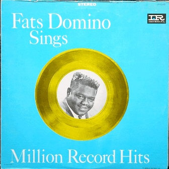Fats Domino Sings Million Record Hits 1964 LP