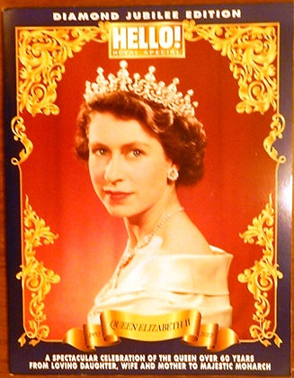 Hello! Canada Magazine Diamond Jubilee Edition