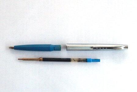 Vintage Scripto Escort Ball point Pen