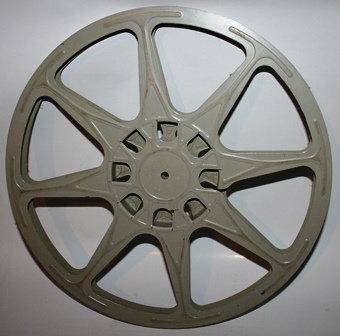 Kodascope Movie Reel 16mm 1600 Feet