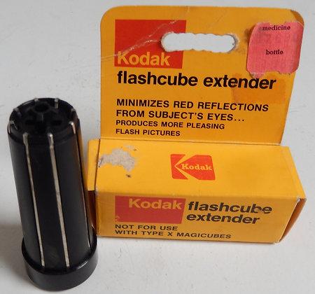 Kodak Flashcube Extender NEW