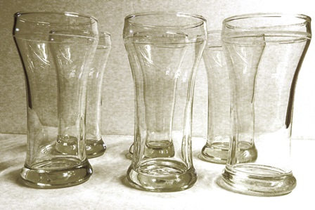 DRAUGHT BEER GLASSES