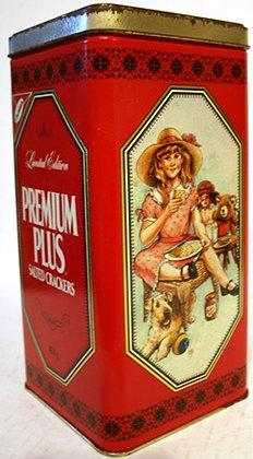 Christie's Limited Edition Premium Plus Crackers