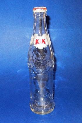 KIK Cola Bottle