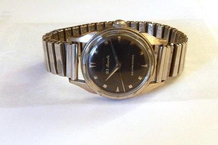 Vintage Bulova 23 Jewels Self-winding Watch