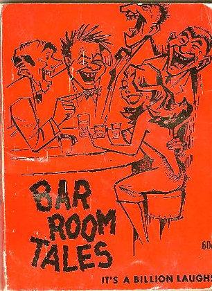 Bar Room Tales