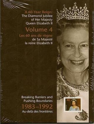 Queen Elizabeth II Diamond Jubilee *1983 - 1992*