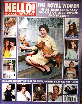 Hello! Magazine Royal Special January 2011 Rare