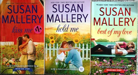 Susan Mallery Paperback Books