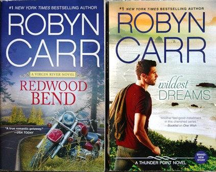 Robyn Carr Paperbacks