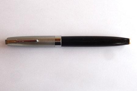 Vintage Waterman's Aerometric Fill Fountain Pen