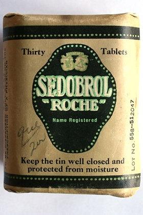 SEDOBROL by Roche Sedative