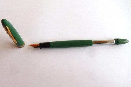 1950 Sheaffer Touchdown Fountain Pen
