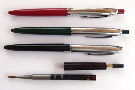 Vintage Sheaffer Ballpoint Pen