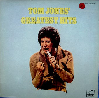 Greatest Hits of Tom Jones