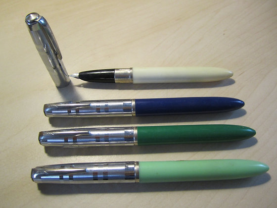 Vintage REX Fountain Pen