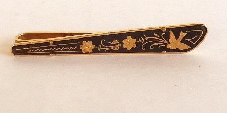Vintage Tie Bar from Spain