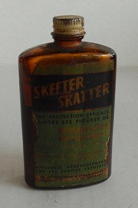 Vintage Skeeter Skatter Mosquito Repellent